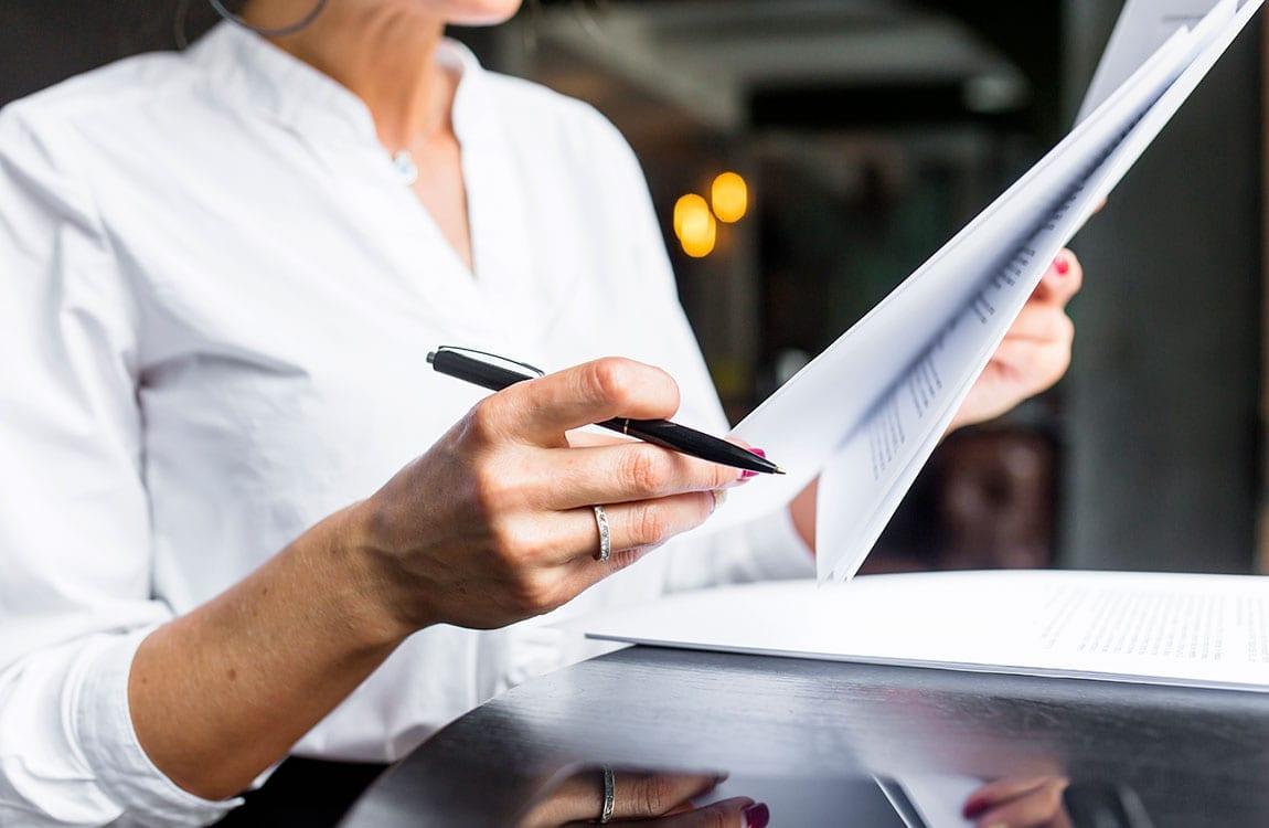 Beneficios del contrato de prestación de servicios