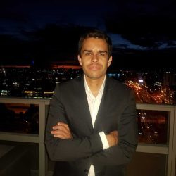 Co-fundador CEO Juzto - LegalTeam